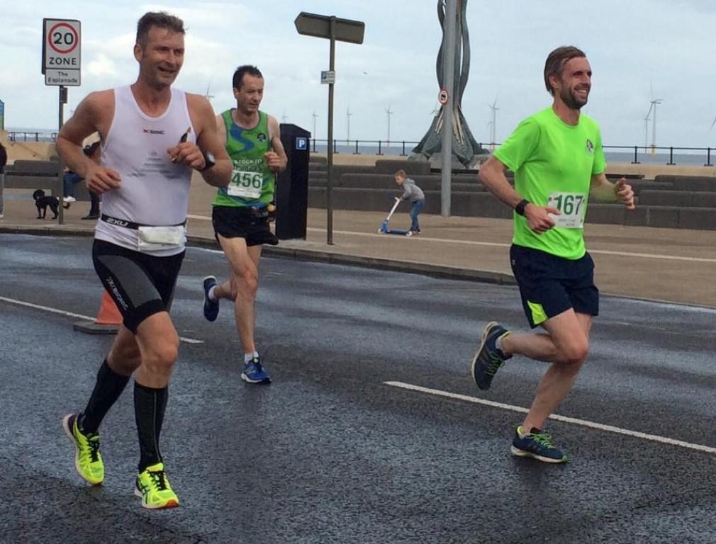 Redcar Half Marathon